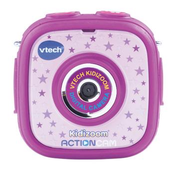 VTech Kidizoom Action Cam-purple