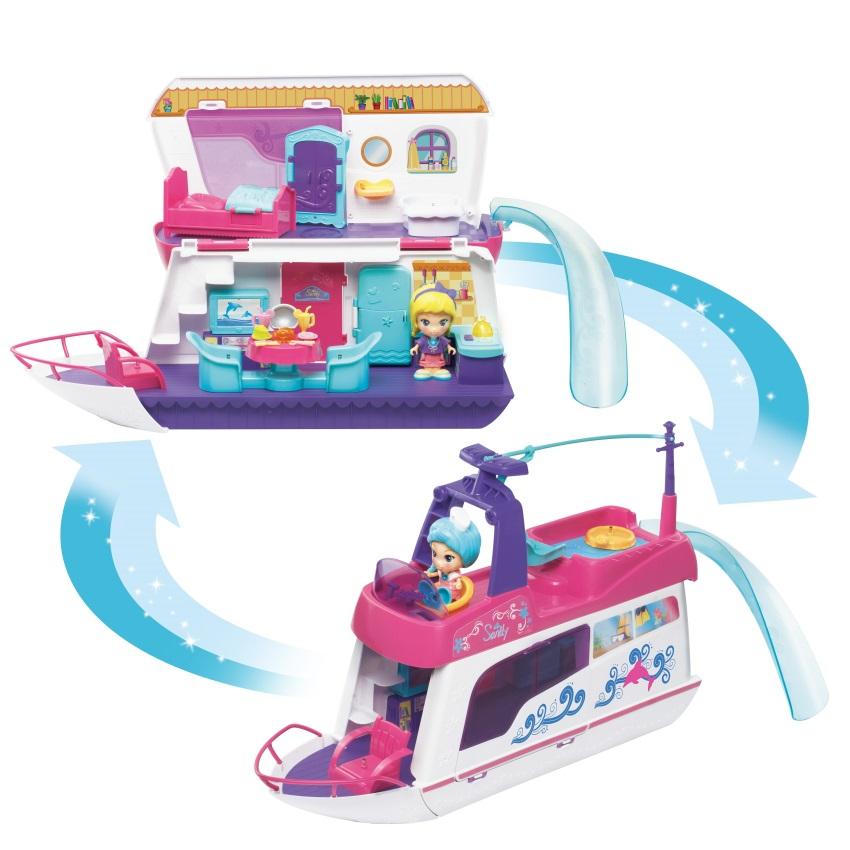 Flipsies Sandys House  Ocean Cruiser