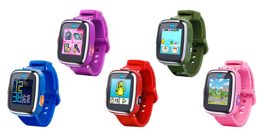 Kidizoom Smartwatch DX - group