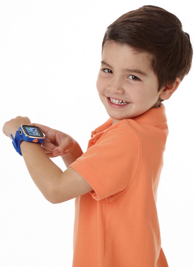 Kidizoom Smartwatch DX - lifestyle boy