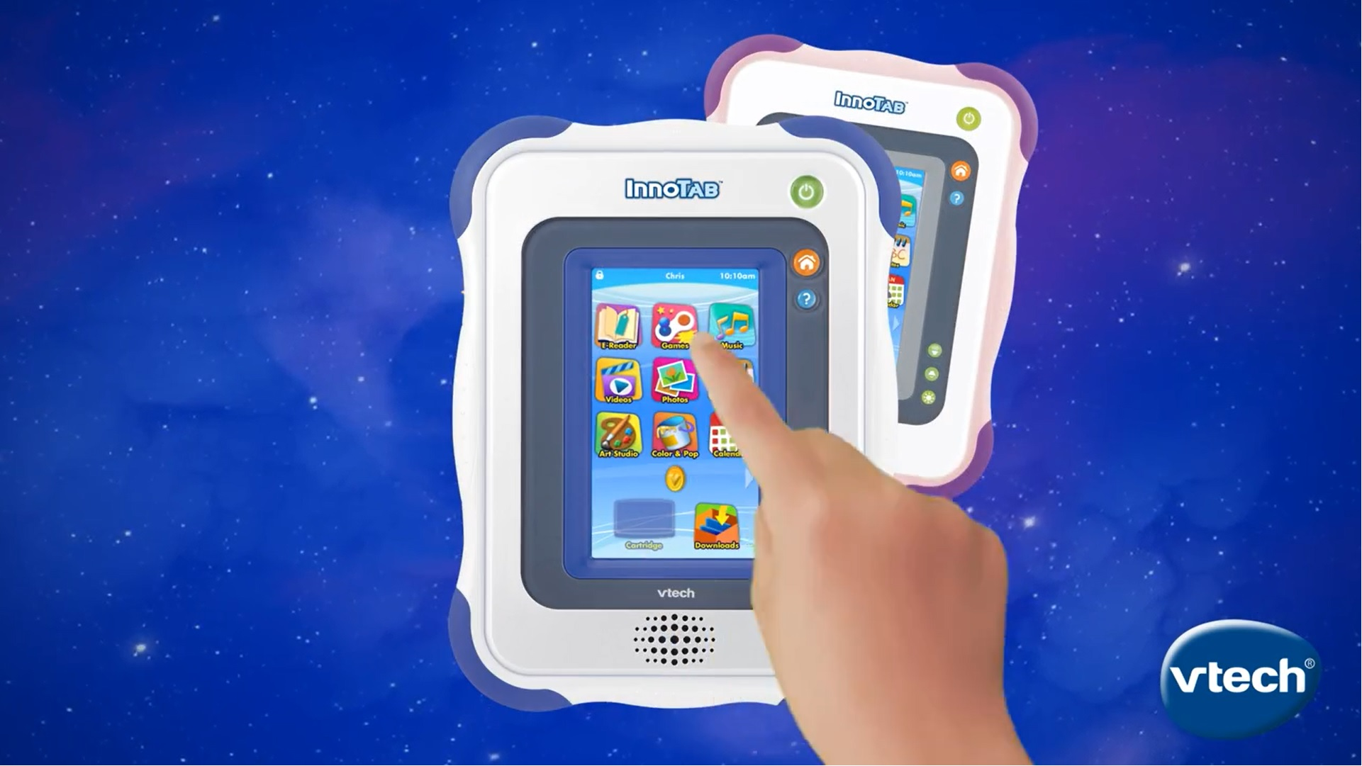 Magnificent Vtech History Home Remodeling Inspirations Genioncuboardxyz
