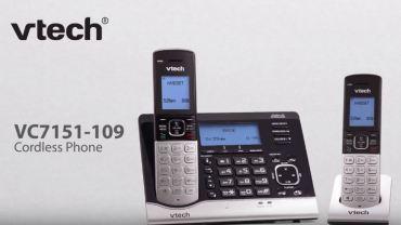 Vtech Telecommunication Products