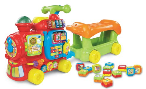 Sit-to-Stand Ultimate Alphabet Train2