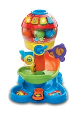 Spin & Learn Ball Tower2