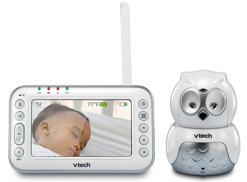 cordless phones business phones baby monitors vtech. Black Bedroom Furniture Sets. Home Design Ideas
