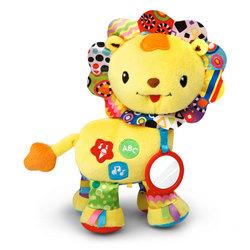 VTech Crinkle & Roar Lion