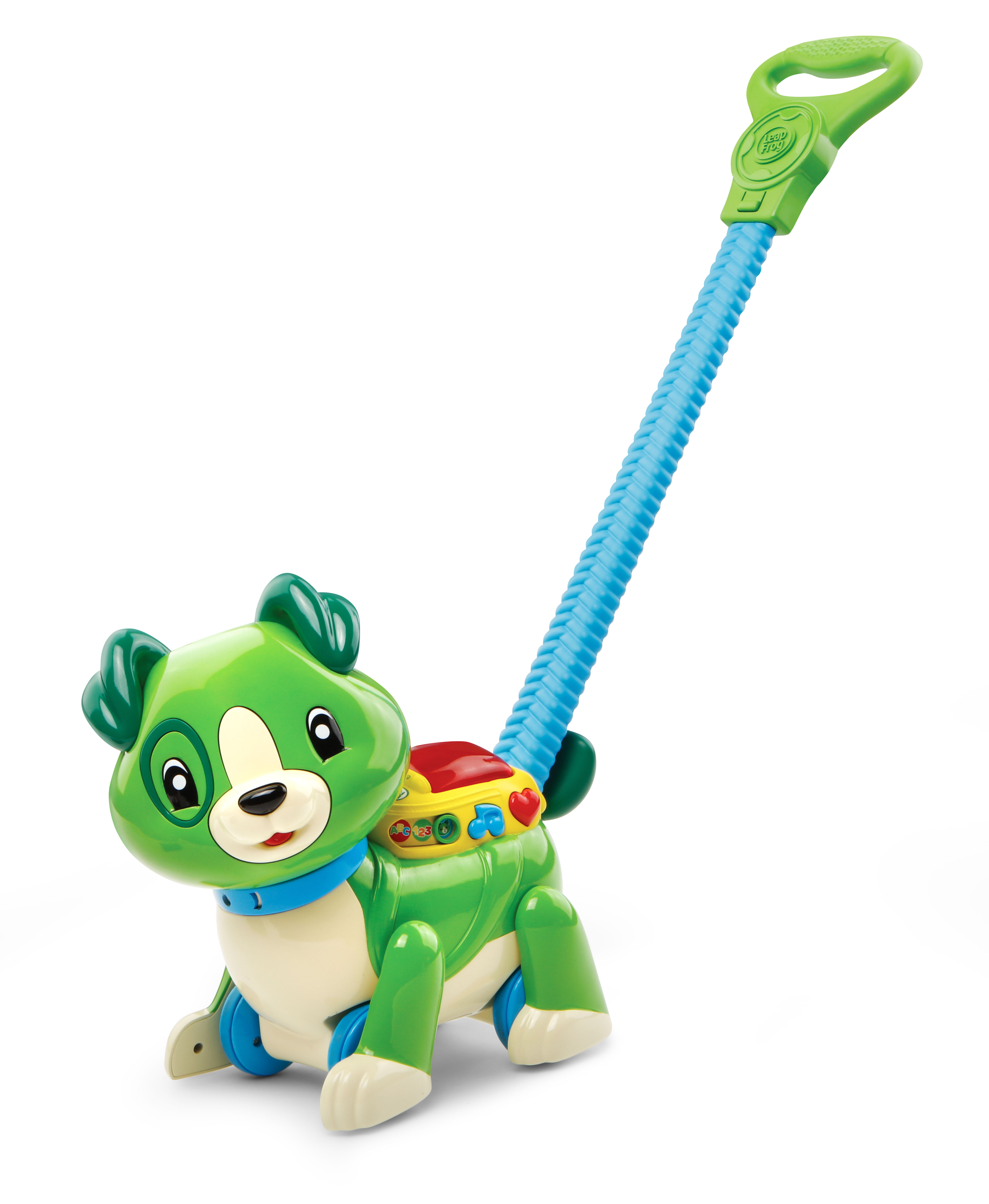 LeapFrog Step & Learn Scout_original